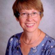 Frau Kiffner, Gemeindepädagogin