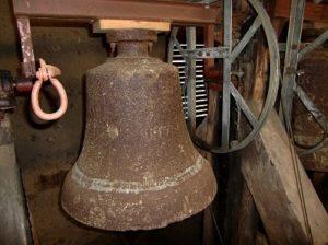 Glocke in Baalsdorf